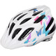 Alpina FB Jr. 2.0 - Casco de bicicleta Niños - blanco/Multicolor